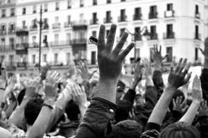 15M-Madrid
