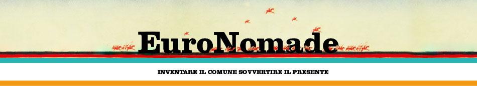Assemblea di Euronomade, 21 aprile, Esc Roma