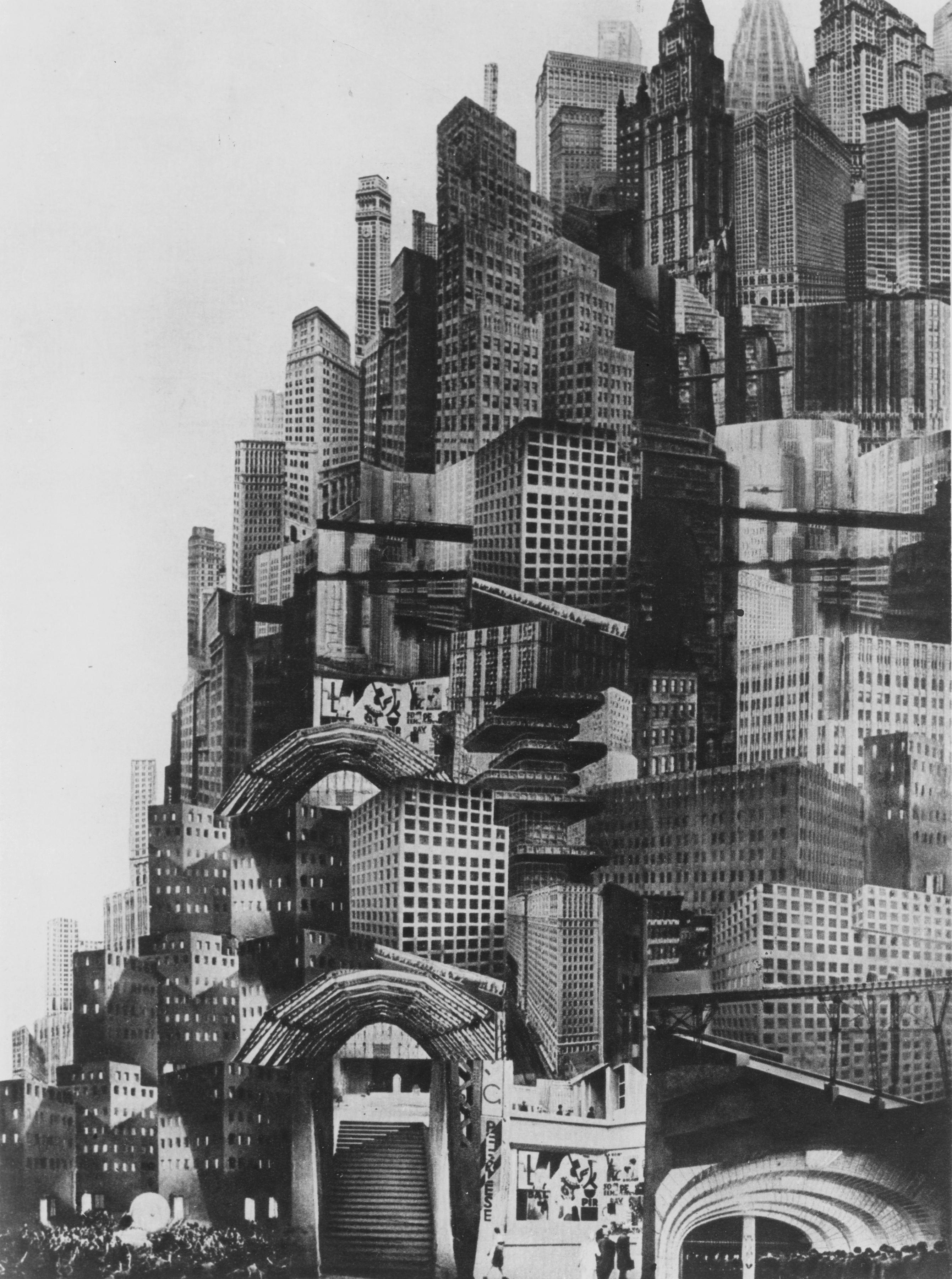 Nuove cartografie urbane: elementi per una riflessione critica