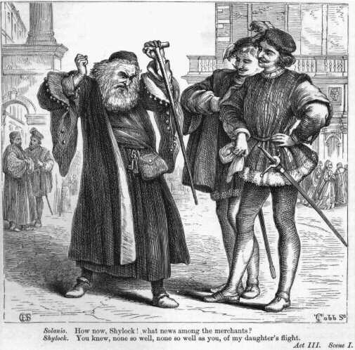 Per farla finita con Shylock. Dalla scuola del privatus alla scuola del comune