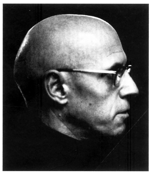 Michel Foucault, La société punitive. Cours au collège de France 1972-1973