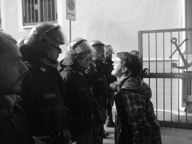 Officine Tarantine e i dilettanti della politica