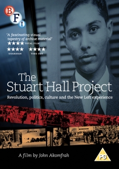 stuart_hall_project