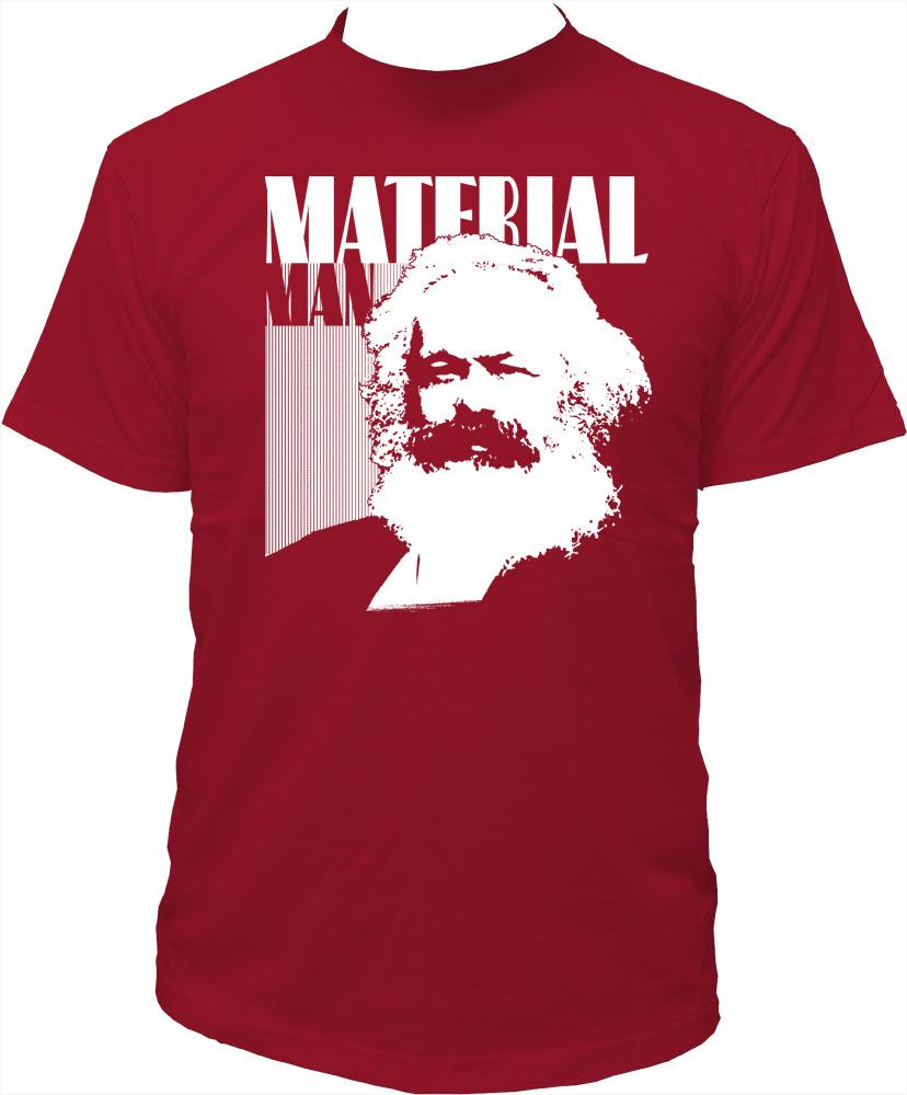 Karl Marx, laboratori politici per il presente