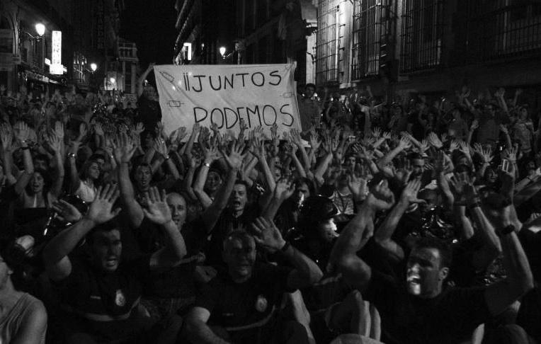 Il posse di Podemos. Note dopo le elezioni europee e l'abdicazione