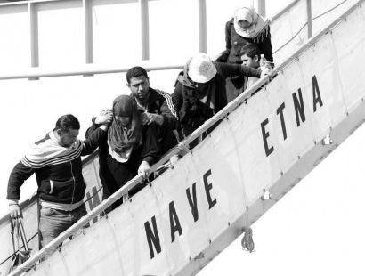 Migranti a Taranto: i <em>nonluoghi</em> dell'accoglienza