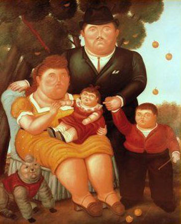 La famiglia è l'istituzione totale del vivere in comune