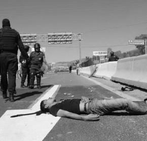 Ayotzinapa Hurts