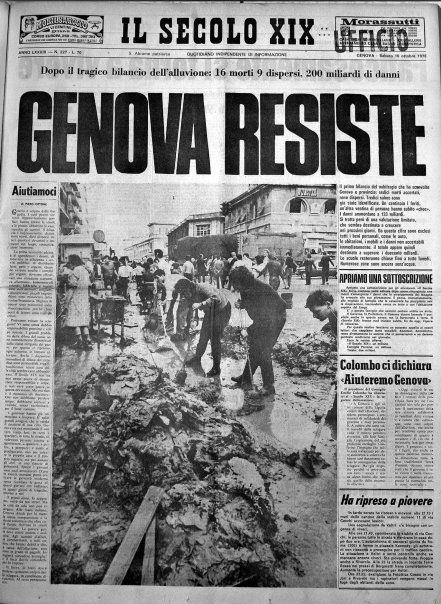 Genova_alluvione_1970