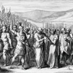 The Secession of the Plebs