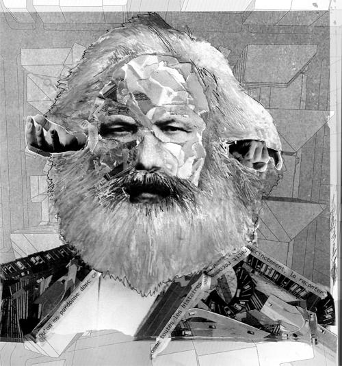 Une expérience marxiste de Foucault
