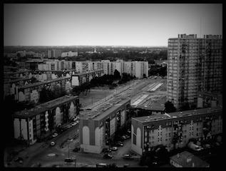 La banlieue come volontà e come rappresentazione