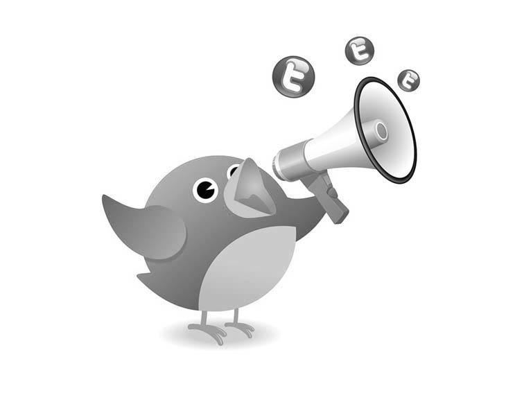 Freelance, quando la protesta corre sul tweet