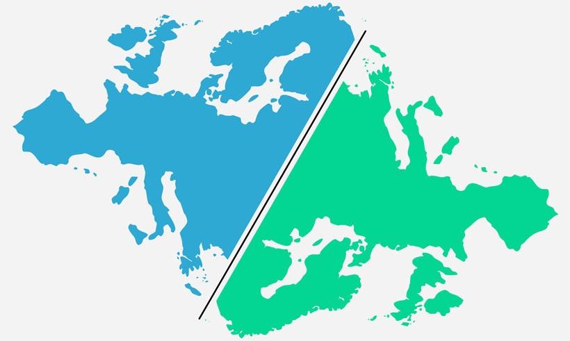 Ripensare l'Europa Unita. Elementi per una discussione