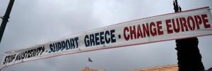 GREECE-POLITICS-EU-DEMO