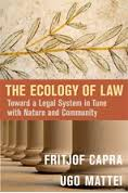The Laws of Nature and the Nature of Law