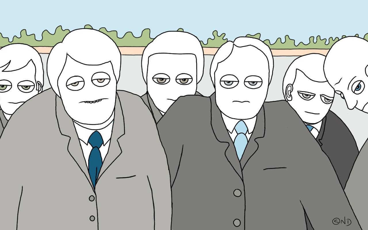 LA DEMOCRAZIA IN CRISI: UNA RETORICA PERICOLOSA