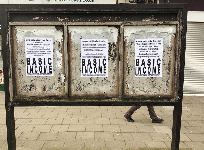 Rompere il ricatto. Diritti e cittadinanza contro la torsione neoliberale del lavoro e del welfare