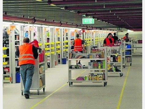 Lo sguardo logistico attraverso il prisma del lavoro