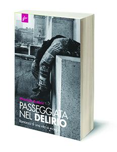 Maurizio Rotaris: Passeggiata nel delirio