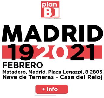 Piano B spagnolo per l'Europa