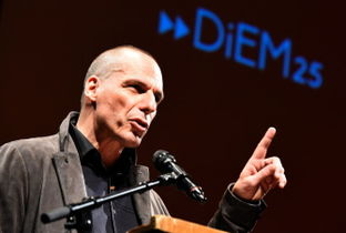 Europe's Left after Brexit: DiEM25's perspective