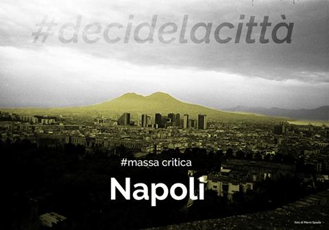 Tutti un passo indietro: decide la città! – Lettera aperta di #MassaCritica