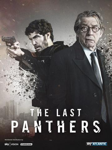 <i>The Last Panthers</i>: l'Europa è un'espressione geografica