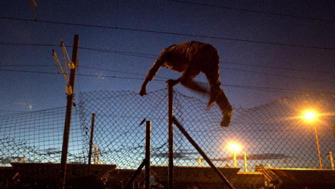"""Appunti sulla disobbedienza migrante. Per una lettura alternativa del rapporto """"Hotspot Italia"""" di Amnesty International"""