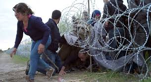 """The """"Crisis"""" of the European Border Regime: Towards a Marxist Theory of Borders"""