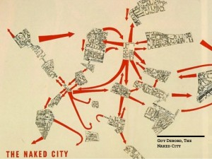 guy debord the naked city