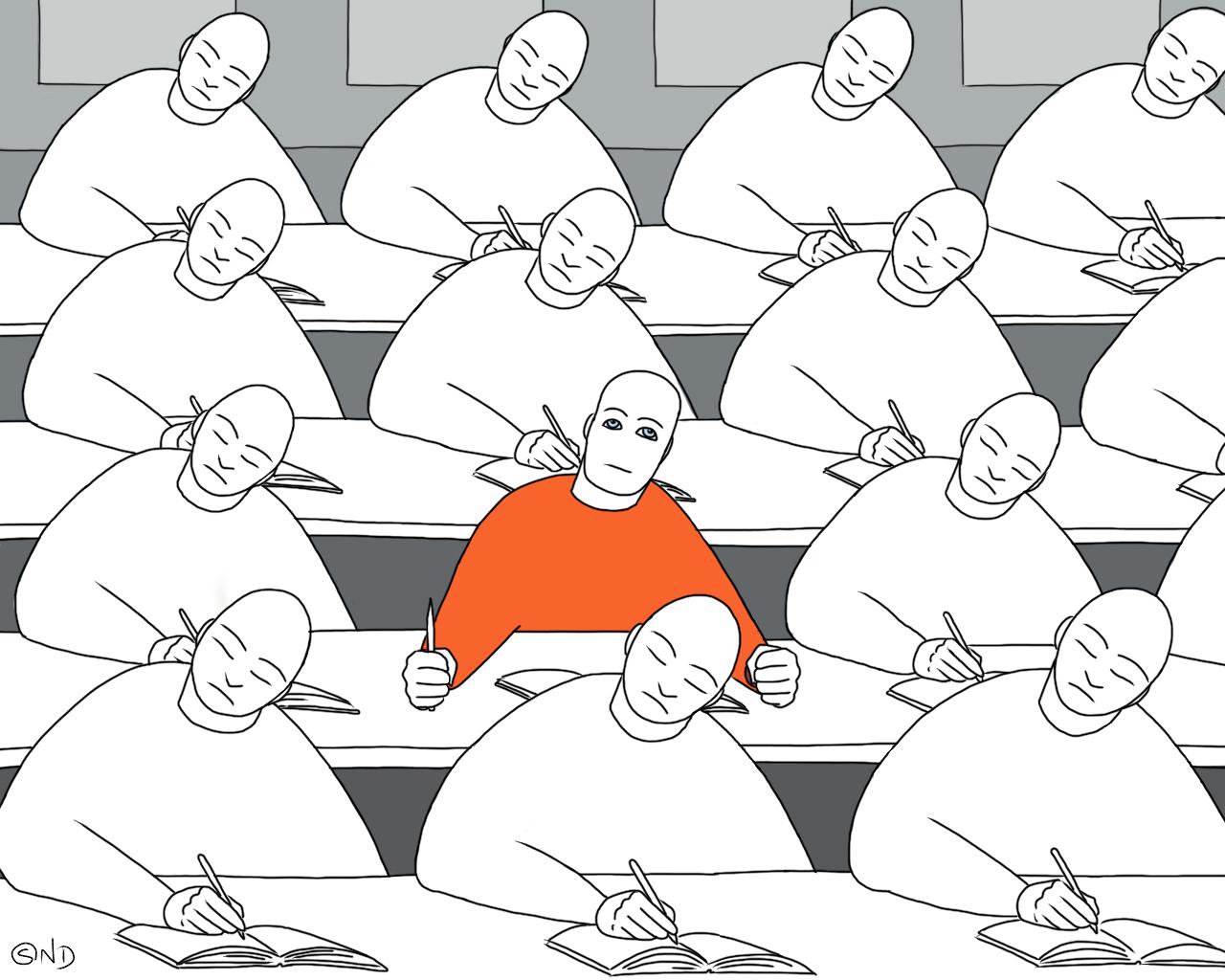 Contraddizione, crisi sistemica e direzione per il cambiamento: un'intervista a Wang Hui