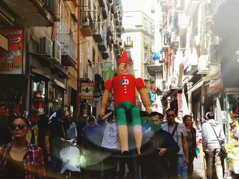 Napoli: le tre anime dei laboratori metropolitani