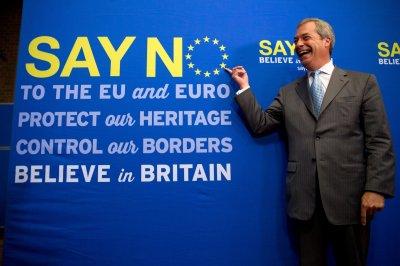 Brexit e UE: soffia il vento dello sciovinismo.
