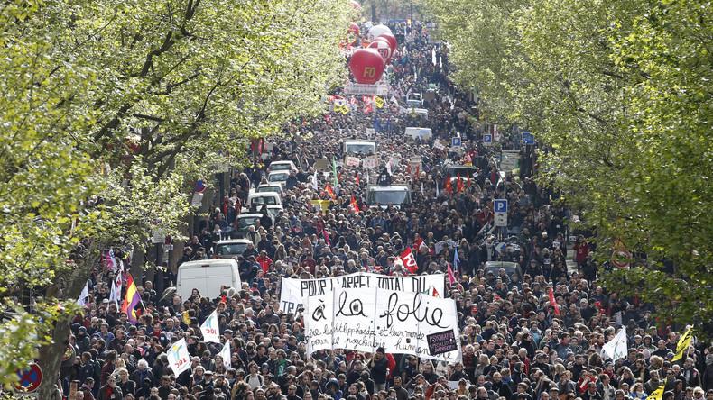 Cominciamo a dire sciopero politico europeo