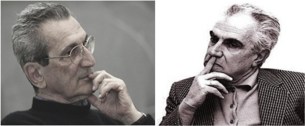 Sulla produzione di soggettività: Negri e Tronti a confronto