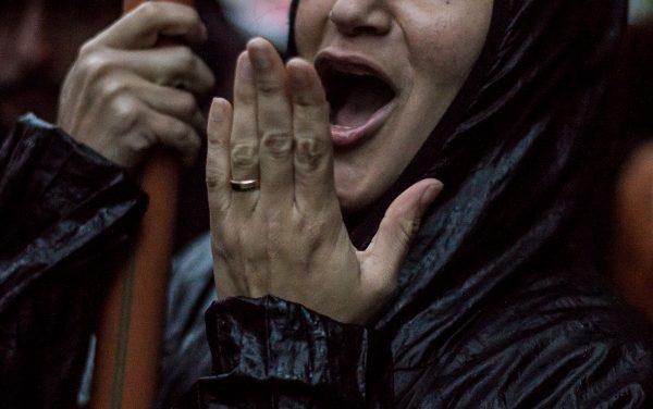 #NosotrasParamos <br> Lo sciopero delle donne argentine del 19 ottobre