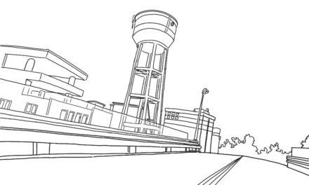 Il ritorno della fabbrica <br> Appunti su territorio, architettura, operai e capitale