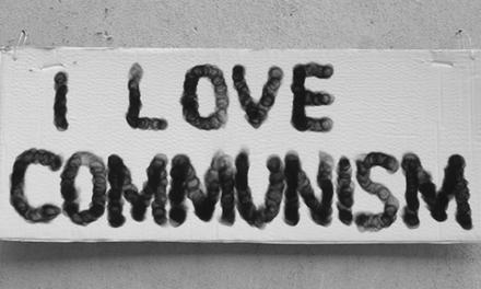 Comunismo o il segno del possibile