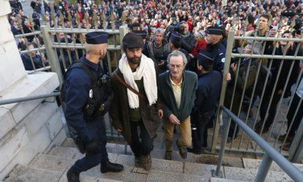 Who is (in) danger(ous)? Criminalizzazione dei rifugiati e délit de solidarité in Europa.