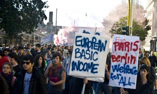 I laboratori politici per salvare l'Europa