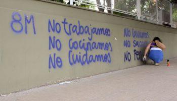 Vogliamo cambiare tutto. Verónica Gago sullo sciopero delle donne in Argentina