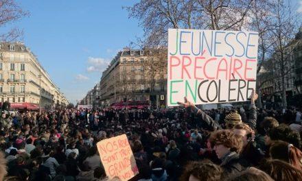 Una sfida interna alla governance europea. Marco Assennato sui risultati francesi.