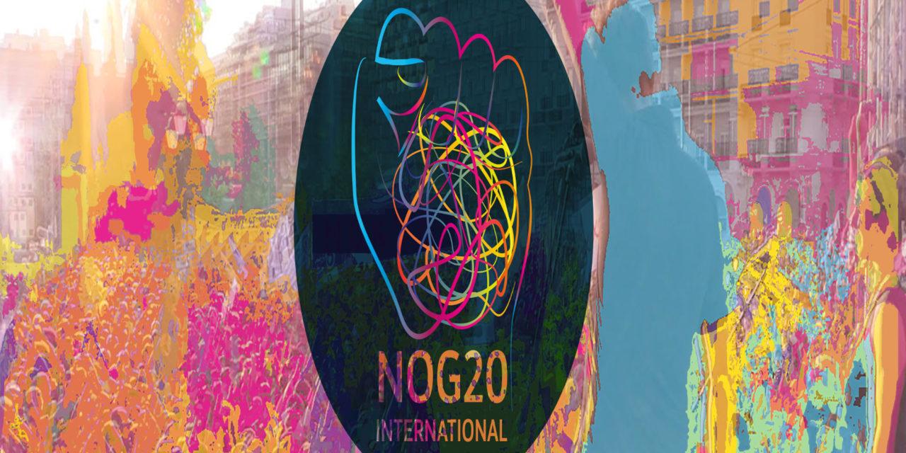 NOG20 – Appello internazionale alla mobilitazione contro il summit dei G20 ad Amburgo