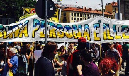 Chi si ricorda quel 20 Maggio a Milano?