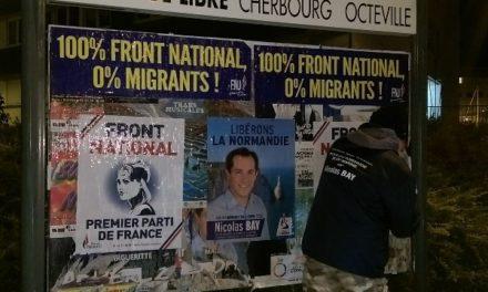 Qu'est-ce que lutter contre le Front National?