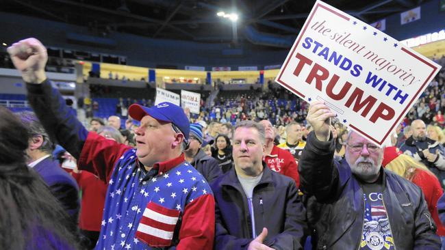 "A Left of Liberal Interpretation of Trump's ""Big"" Win, Part One: Neoliberalism"