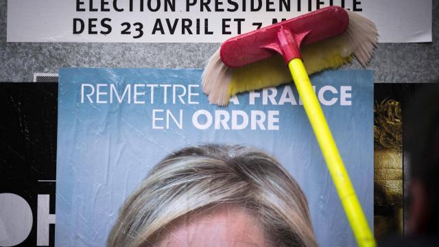 Nota sulla Francia petenista