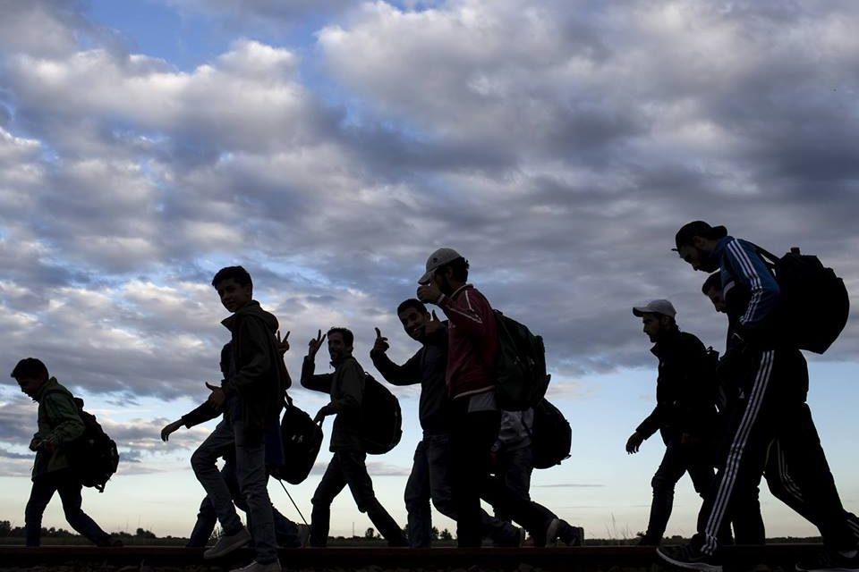 Le nuove parole-chiave delle migrazioni