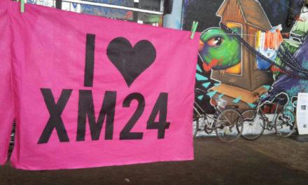 DIFENDERE XM24, PER TORNARE A RESPIRARE